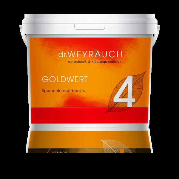 Nr. 4 Goldwert