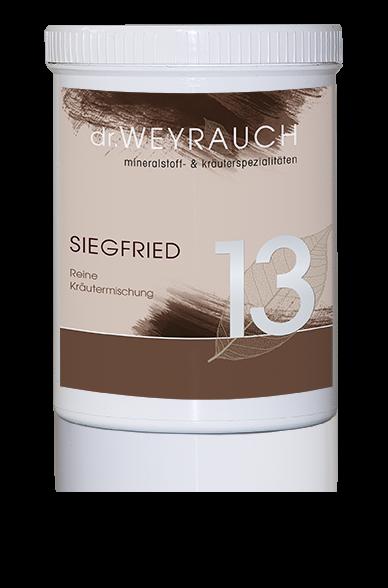 Nr. 13 Siegfried