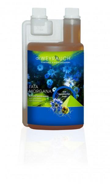 FATAMORGANA Schwarzkümmelöl