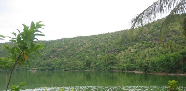Burmesischer See