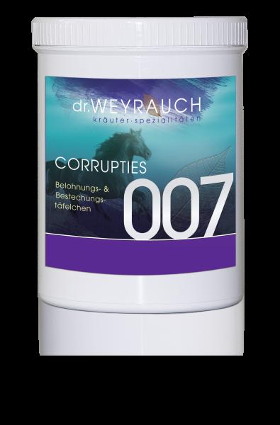 Nr. 007 Corrupties