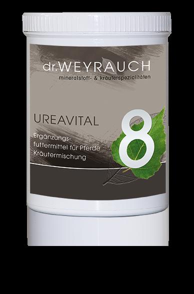 Nr. 8 Ureavital
