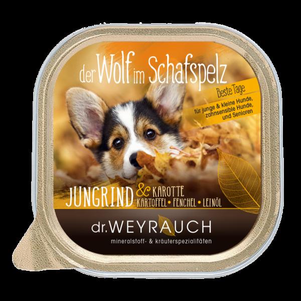 """Der Wolf im Schafspelz """"Beste Tage"""""""