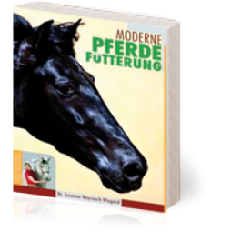 Moderne Pferdefütterung