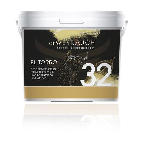 Nr. 32 El Torro